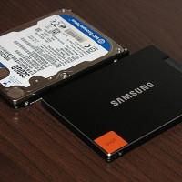 SSD-t