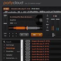 PartyCloud