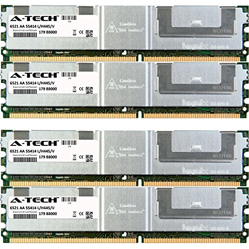 8GB KIT 2 x 4GB Dell Precision 490 690 1KW 690 750W 690n 750W Ram Memory