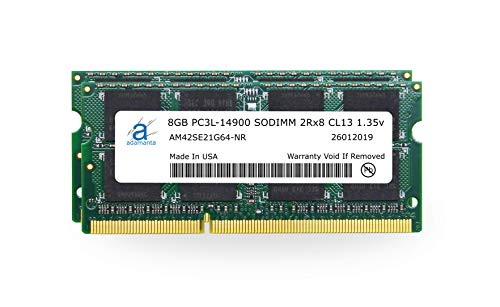 USA 4GB RAM DDR3 PC3L-12800 1600Mhz for iMac 21.5inch Late 2012 Early 2013