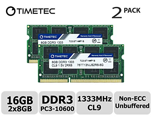 New Hynix 8GB 2X4GB 2RX4 DDR3 1333 MHz PC3-10600R CL9 ECC RDIMM RAM Registered