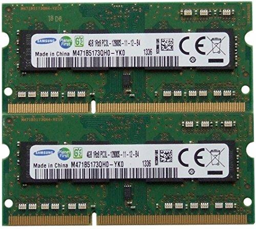 Late 2012 4x8GB 4x8GB Compatible for Apple DDR3L 1600MHz PC3L-12800 SODIMM Memory Upgrade for iMac Mid 2011 32GB KIT Late 2014 Retina 5K Timetec Hynix IC 32GB KIT Late 2013 Mid 2015 Retina 5K