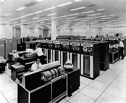 Image result for mainframes old