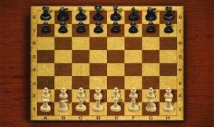 Master Chess - kostenlos bei Computerspiele.at spielen!