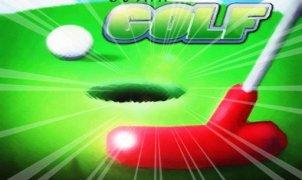 Mini Golf King 2 - kostenlos bei Computerspiele.at spielen!