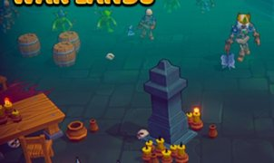 War Lands - kostenlos bei Computerspiele.at spielen!