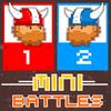 12 MiniBattles - Two Players spielen bei Computerspiele.at!