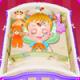 Baby Hazel Bed Time kostenlos bei Computerspiele.at spielen!