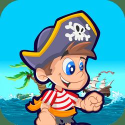 Pirate Kid - kostenlos bei Computerspiele.at spielen!