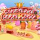 Candyland Mahjong - kostenlos bei Computerspiele.at spielen!