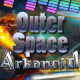 Outer Space Arkanoid - kostenlos bei Computerspiele.at!