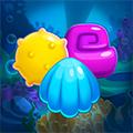 Aqua Blitz 2 - kostenlos bei Computerspiele.at spielen!