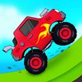 Up Hill Racing 2 - kostenlos bei Computerspiele.at spielen!