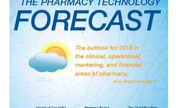 2018 Pharmacy Technology Forecast