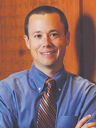 Brent I. Fox Pharm.D., Ph.D