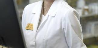 Nicole Noel, Pharm.D., Director of Purdue University Pharmacy,
