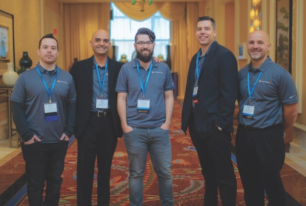 SoftWriters 2018 Users Conference