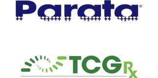 TCGRx Parata Merger