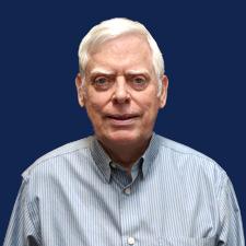 Bob Curry, CEO, PerceptiMed