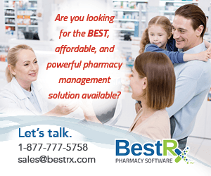 BestRx Pharmacy Software