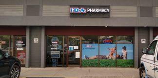 Sandstone Pharmacy Canada PerceptiMed scripClip