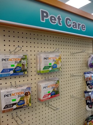 Chino Valley Pharmacy pet meds.