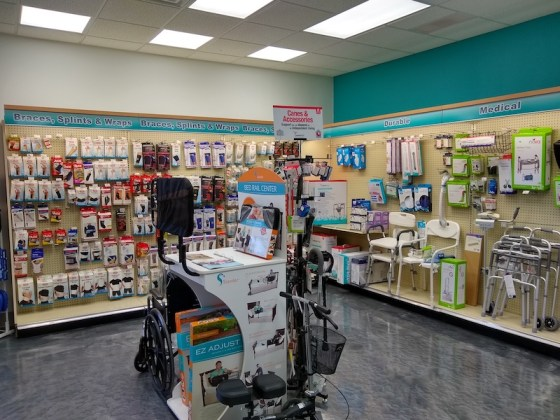 Chino Valley Pharmacy DME HME