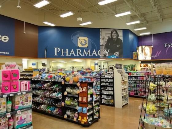 Harmons Pharmacy specialty
