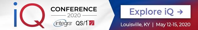 iQ Conference 2020