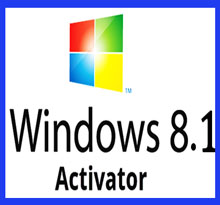How to activate windows 8.1 All-In-One RTM Version | Offline Activator