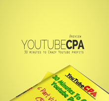 Review – Earn More Money From Youtube CPA.com