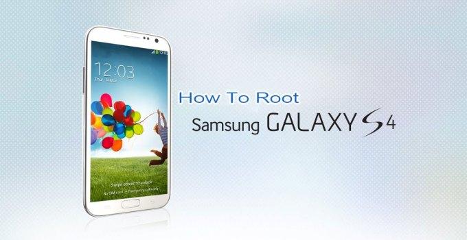 Root-Galaxy-S4
