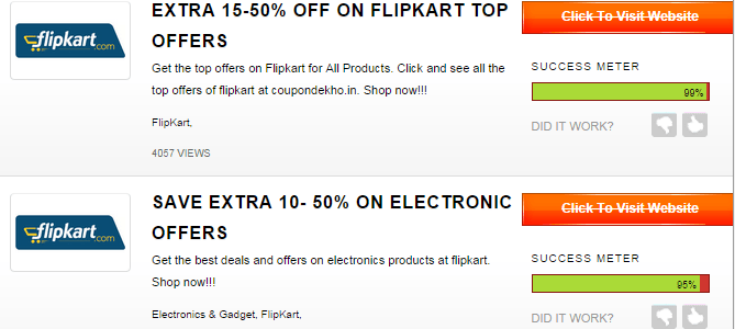 How To Get Best Discounts On Men's Stuff And Other Items