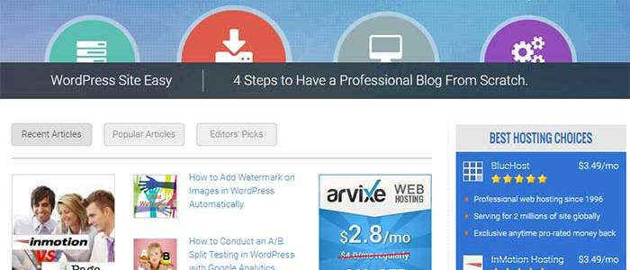 6 Tips for Choosing the Best WordPress Hosting with Great Compatibility
