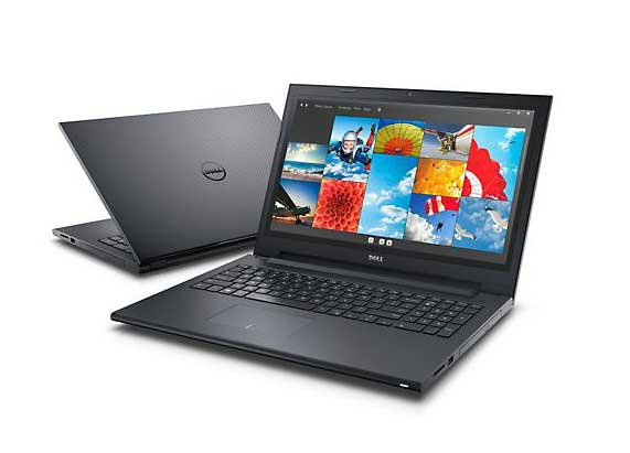 Dell Inspiron 3542 Laptop