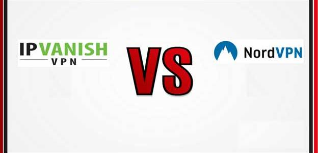 NordVPN vs IPVanish – Which one is the best for you