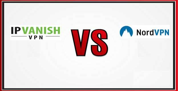 NordVPN vs IPVanish