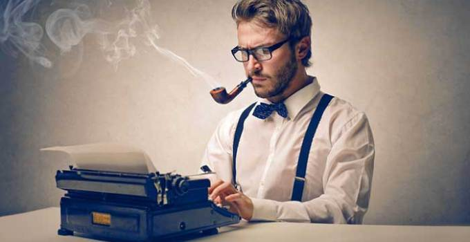 Write Content For Your Business