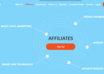 mobile Affiliate Strategy