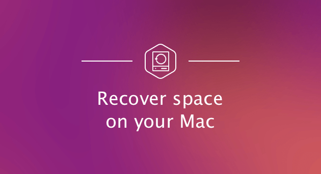 how to delete other on mac storage