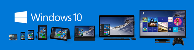 Windows 10 Managed Upgrade