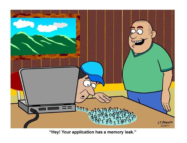 Malwareybytes Memory Leak – Read if you use Malwarebytes!