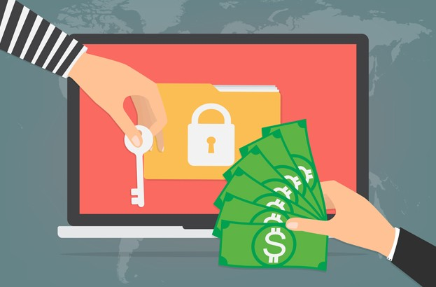 Stay Safe from Ransomware – Tips