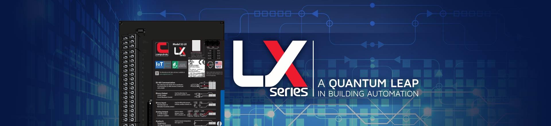 LX Series