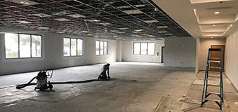 Remodel - Interior in Progress, part 2