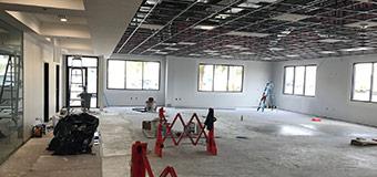 Remodel - Interior in Progress, part 4