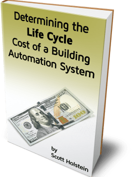 Computrols Life Cycle Cost of a Building Automation System PDF Download