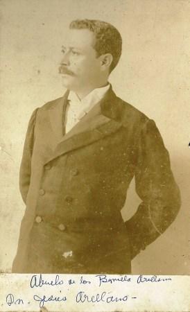 Jesús Arellano García