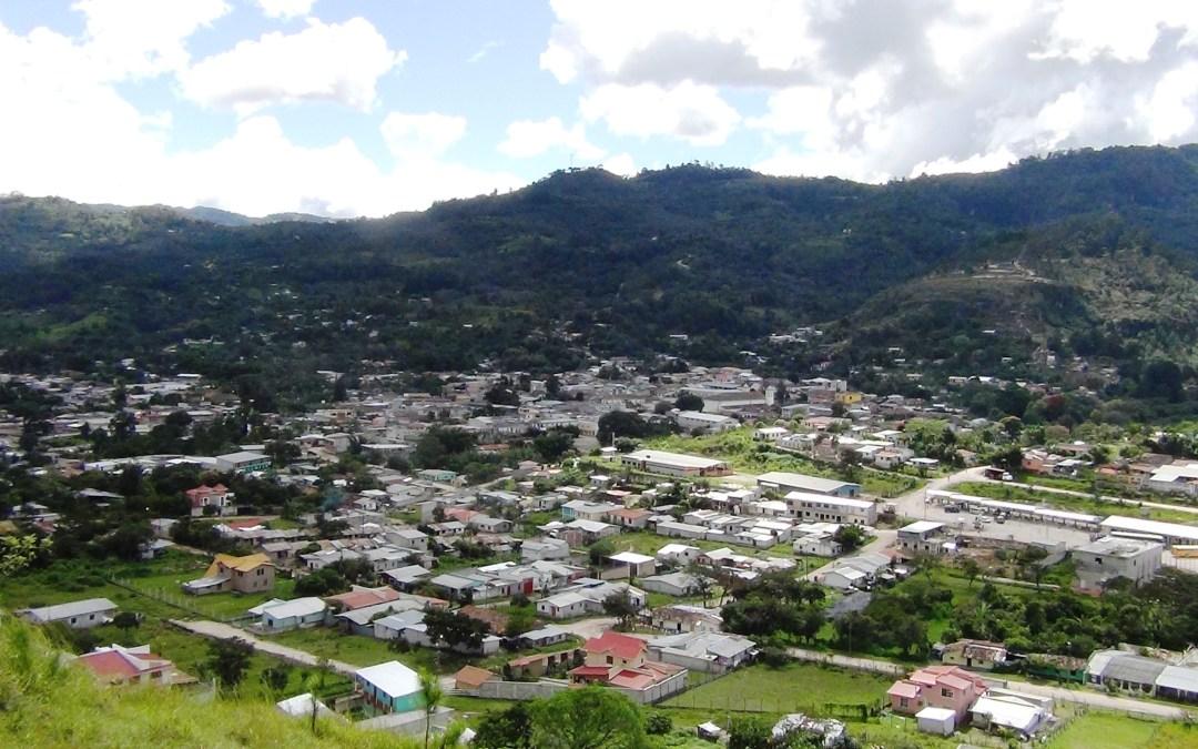 Primera en Honduras:  MARCALA DECLARADA CIUDAD DEL COMERCIO JUSTO