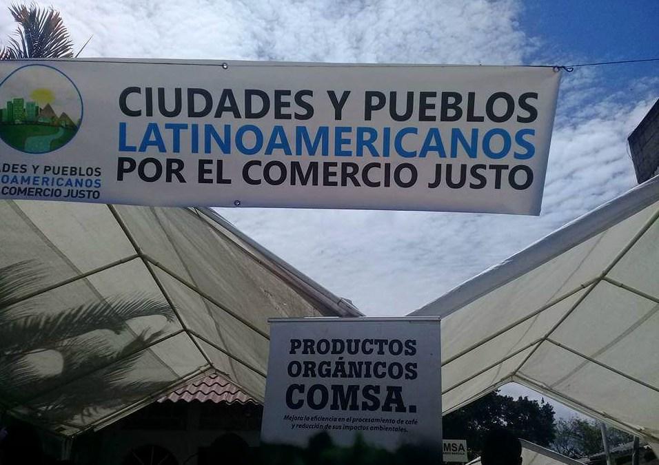 Inicia convocatoria para crear el logotipo de Marcala Ciudad Comercio Justo